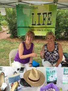 Lav Fest Sue & I